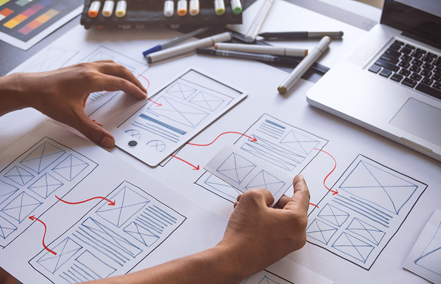 Hiring A Professional Web Designer Is Better Than Doing It Yourself